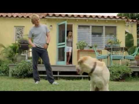 Marley und Ich (Deutscher Trailer uncut)