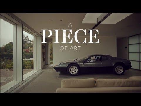 Ferrari 512 BBi Is A Piece of Art - Petrolicious