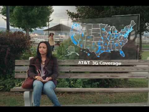 "Verizon Wireless ""Map For That"" TV ad (LG Versa)"