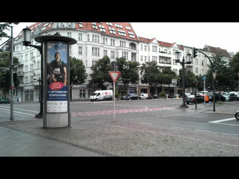 Testbericht: LG P920 OPTIMUS 3D - #8 1080p 2D Video Sample