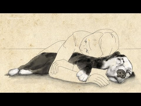 Eric & Peety, a Mutual Rescue™ film