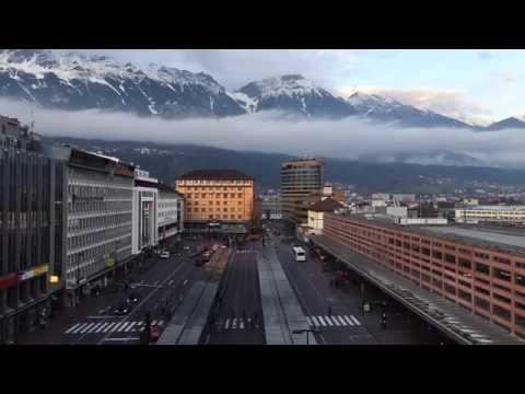 #Palma2Berlin #myibistrip - Tag 7 - Mailand - Innsbruck