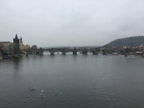 #Palma2Berlin #myibistrip - Tag 9 Pilsen - Prag - Berlin