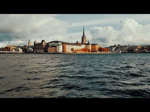 Two Days in Stockholm 🇸🇪