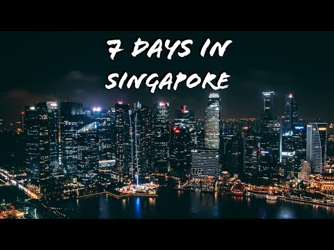 7 Days in Singapore