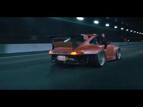nafla(나플라) & Loopy(루피) - Rough World (4K) I RWB Porsche Rauh Welt Begriff I Directed by Dawittgold