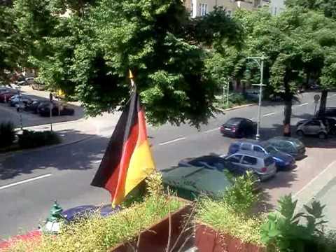 Video aufgenommen mit LG GT540 OPTIMUS