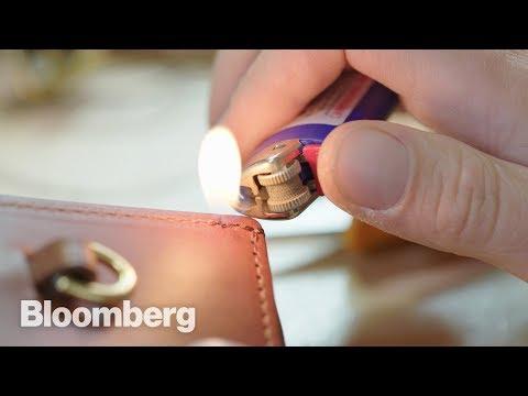 Bringing Handmade Back to America