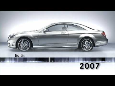 The History of AMG – Mercedes-Benz