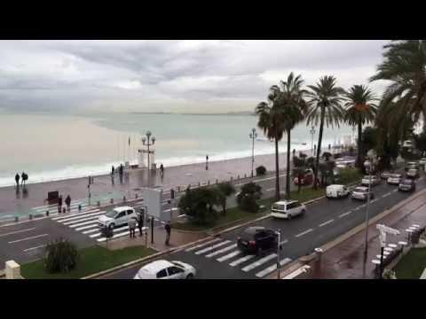#Palma2Berlin #myibistrip - Tag 5 - Nizza - Mailand