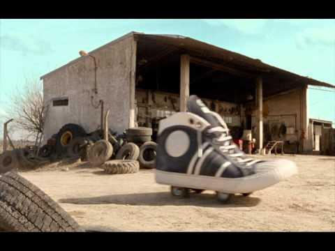 Diesel Kick Ass Sneakers Countryside