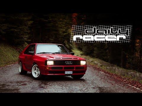 1984 Audi Sport Quattro: The Racer's Daily