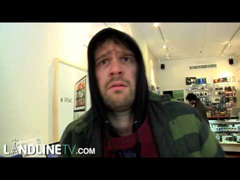 Laptop Hunters: Homeless Frank