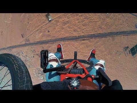 GO - Dubai | NIGEL SYLVESTER