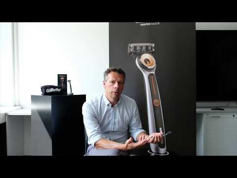 [Werbung] Zu Gast bei Gillette in Kronberg