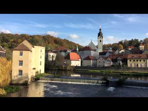 #Palma2Berlin #myibistrip - Tag 8 Innsbruck - Pilsen