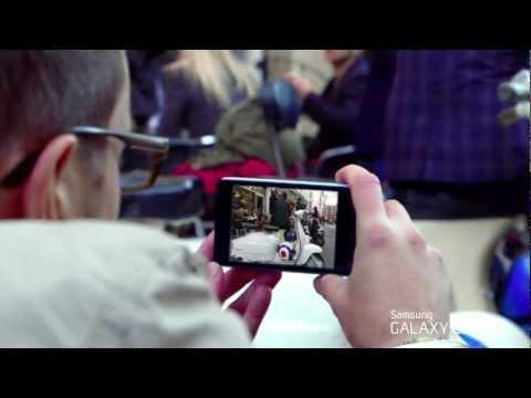 Samsung GALAXY Camera - Life's A Photo Finale