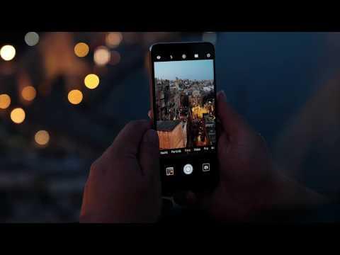 3 Days in Valletta (Malta) - Shot on Huawei P20