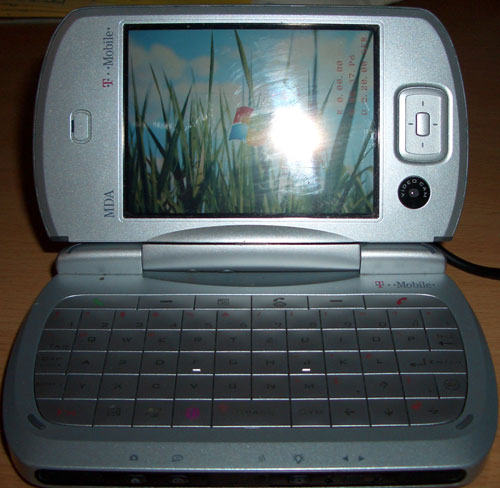 Mda Pro aka HTC Universal
