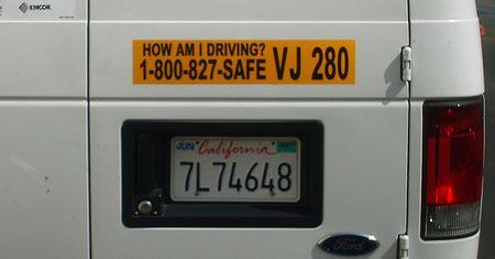 Fahren mit dem Firmenwagen - Verkehrstalk-Foren