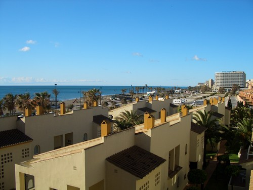 Guten Morgen Malaga