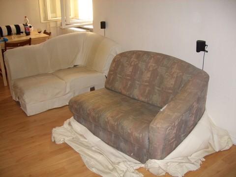 neuer couchbezug gillyberlin. Black Bedroom Furniture Sets. Home Design Ideas