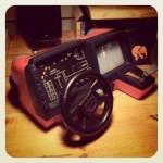 Tomy Turbo Racing Cockpit – Eines der coolsten Spielzeuge ever!