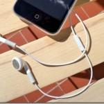 Taste am Headset vom iPhone 3G funktioniert nicht mehr = iPhone kaputt