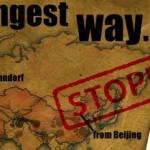 4646 km zu Fuß durch China – The Longest Way