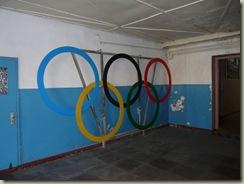olympisches Dorf 11