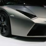 Trailer für den neuen Lamborghini Reventón Roadster