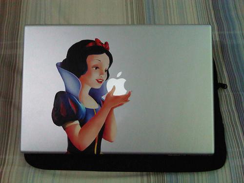 Coole Aufkleber Für Das Macbook At Gillyberlin