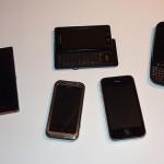 Die große Blogger-Umfrage zum Thema Handys und Smartphones und deren Entwicklung