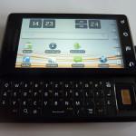 Motorola Milestone Testbericht und Erfahrungsbericht