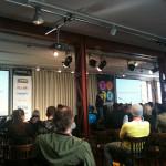 Sascha Pallenberg meint: Kommentare in Blogs ersetzen Foren