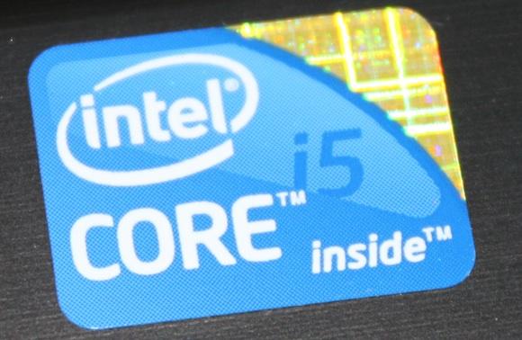 Asus UL80JT Testbericht - Intel i5