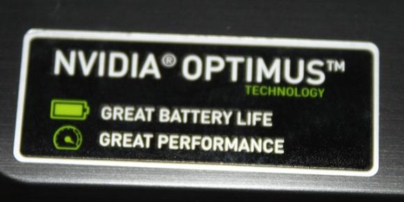 Asus UL80JT Testbericht - NVIDIA Optimus