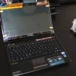 Testbericht Asus UL80JT Notebook mit Intel i5 CPU und NVIDIA Optimus