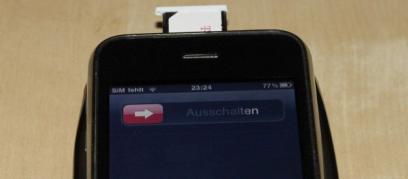 Good bye iPhone