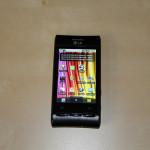 Der gute & günstige Einstieg in die Android-Welt: LG GT540 OPTIMUS im Test