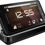 Multimedia Station -> Die Docking Station für das Motorola Milestone