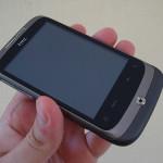 Handy-Blogparade mit Chance ein HTC Wildfire Smartphone zu gewinnen
