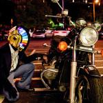 Daft Punk Helm in 749 Schritten selbst bauen