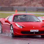 Car Porn: Top Gear 2010 Ferrari 458 Italia Review
