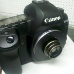 Digitale Spiegelreflexkamera + 100 Jahre alte 35mm Objektiv + New York = awesome