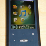 Testbericht: MP3-Player PHILIPS GoGear Ariaz 4GB