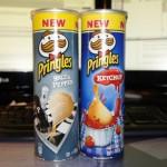 Pringles Battle of the year: Ketchup oder Salt & Pepper? – Ihr könnt gewinnen!
