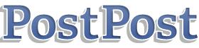 PostPost Logo