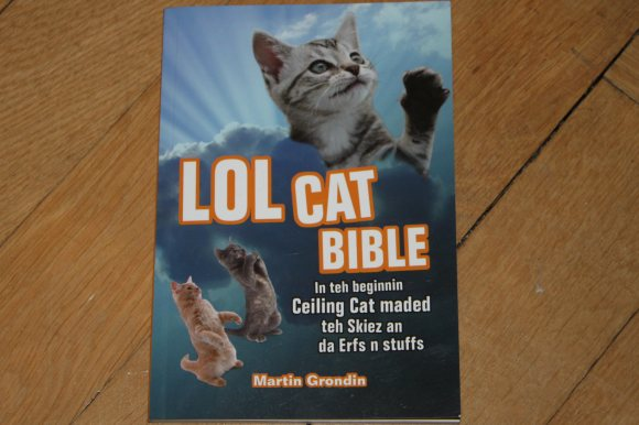 lolcat bible