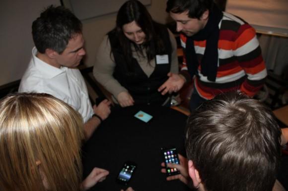 Samsung Galaxy SII Hands-On